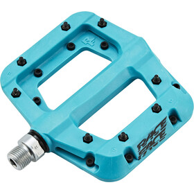 Race Face Chester Pedals turquoise
